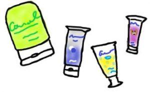 歯磨き粉の種類