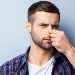 喉から出る臭い液は膿汁だった。膿汁が出ない方法とは?