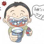 膿栓対策は耳鼻科に行く!膿栓の予防はうがいが簡単!