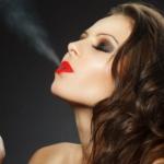 独女のたしなみ・禁煙する?口臭予防する?